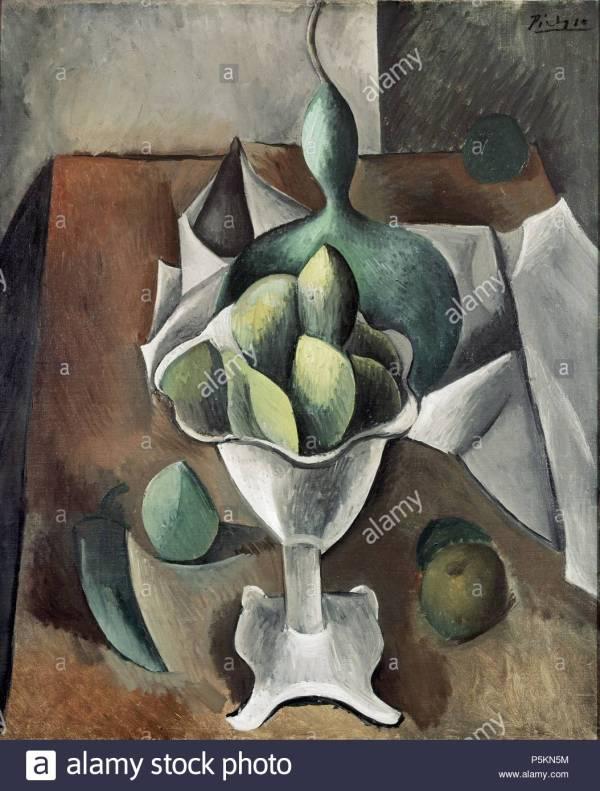 Pablo Picasso Art Museum Manhattan