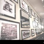 Cafe Restaurant Framed Photo Wall Decoration Stock Photo Alamy