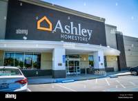 Ashley Home Store Stock Photos & Ashley Home Store Stock ...