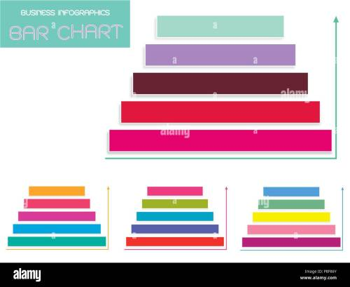 small resolution of business and marketing concepts vector set of colorful steps of pyramid diagram infographics background or template diagram with copy space for add c