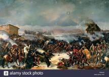 Battle Narva Stock &
