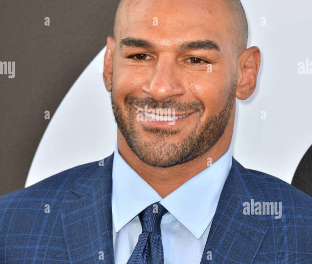 Los Angeles Usa 17th July 2018 Jay Hieron At The Premiere For