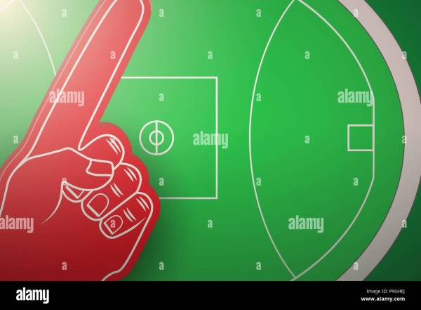 Finger Football Stock &