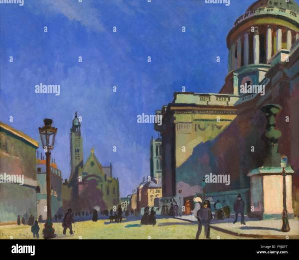 Raoul Dufy Stock & - Alamy