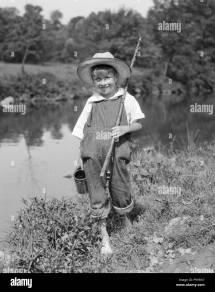 Barefoot Boys 1930s
