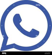 Telephone Icon. Vector Eps 10 Stock Art