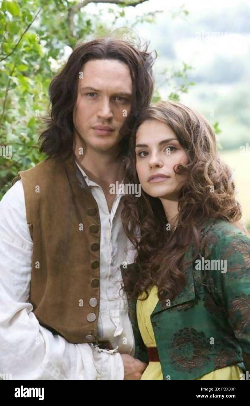 Les Hauts De Hurlevent Film 2009 : hauts, hurlevent, Wuthering, Heights, Resolution, Stock, Photography, Images, Alamy