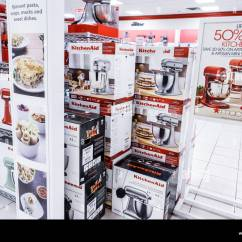 Macys Kitchen Aid Cabinet Knobs And Handles Florida Jensen Beach Treasure Coast Square Shopping Center Macy S Department Store Interior Household Good Kitchenware Brand Small