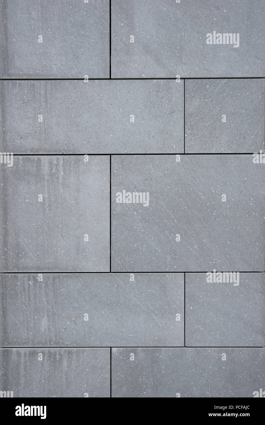 https www alamy com wallcovering of large dark gray natural stone tiles background image image214237924 html