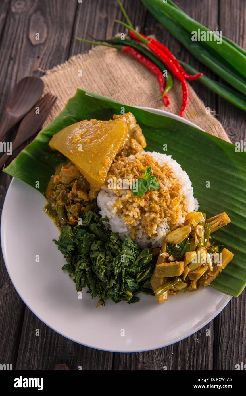 Sabar Menanti - Best Restaurants in Singapore