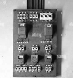 old electricity meter box kolmanskop namibia stock image [ 873 x 1390 Pixel ]