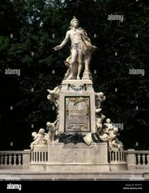 Wolfgang Amadeus Mozart 1756 1791 Stock &