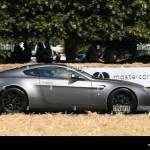 The Supercars Take On The Hillclimb At Goodwood Festival Of Speed On Day 1 Featuring Aston