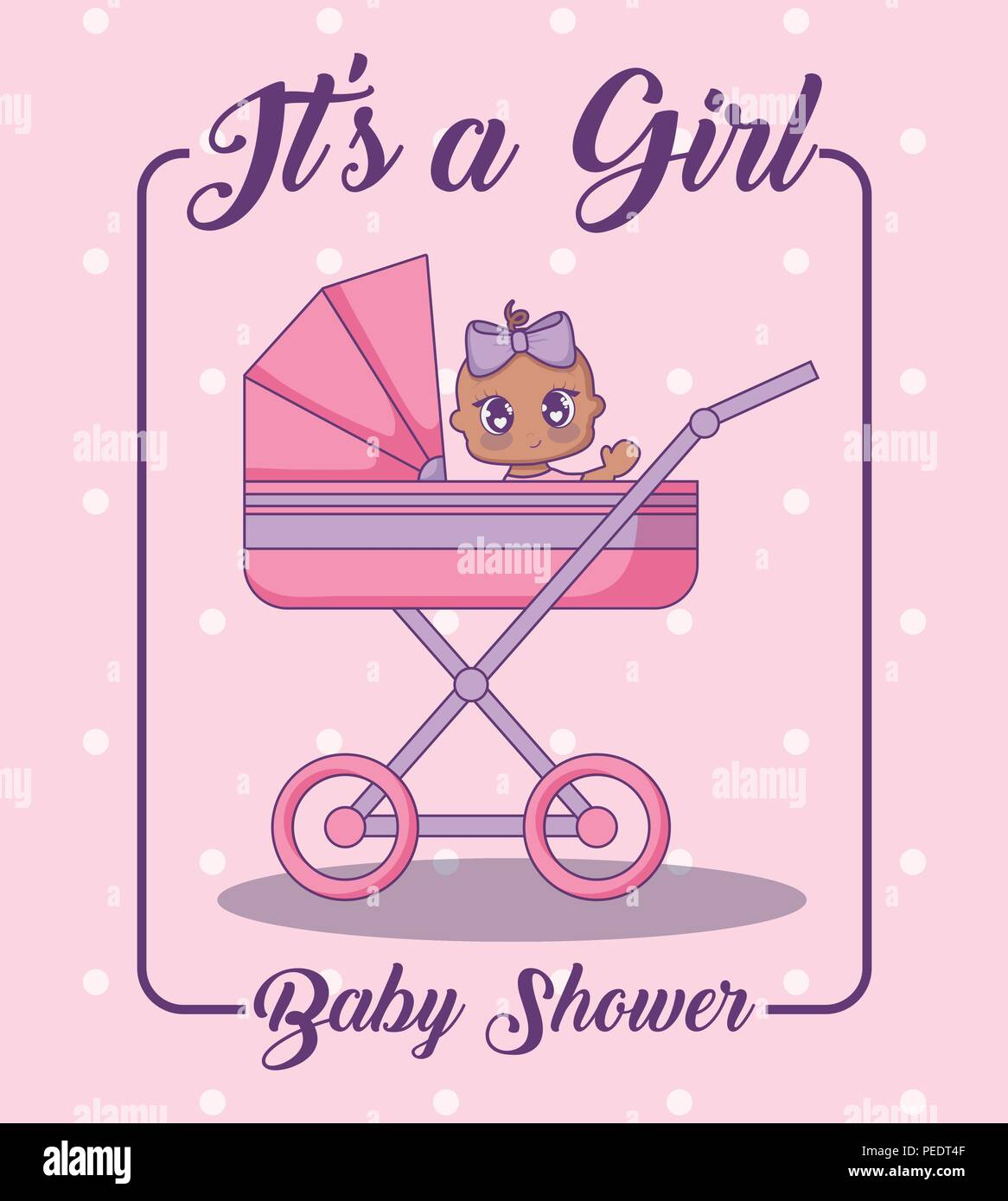 its a girl baby