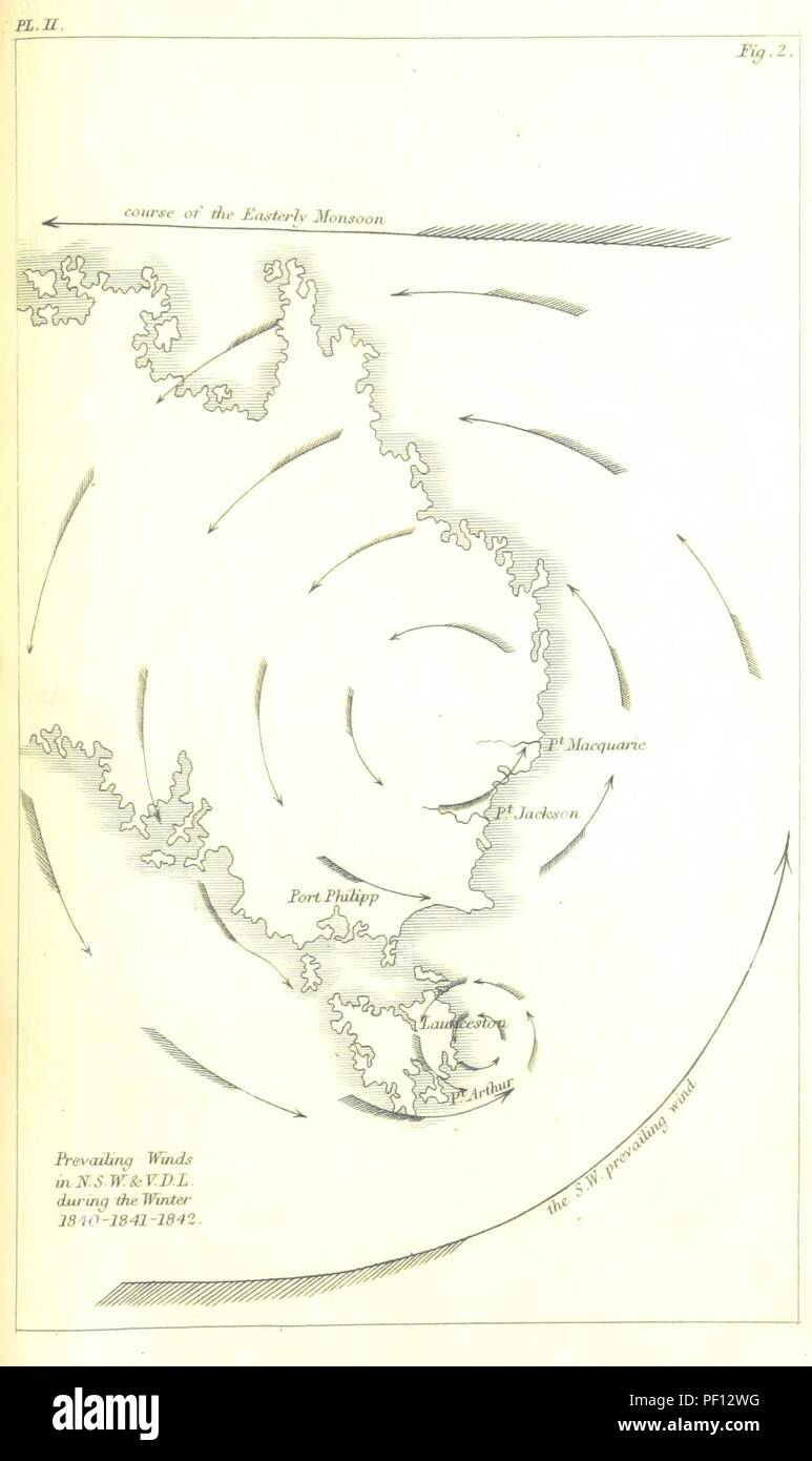 medium resolution of image from page 499 of physical description of new south wales and van diemen s land