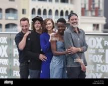 ' Walking Dead' Breakfast Hosted Fox