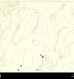 the danish ingolf expedition marine animals arctic regions scientific expeditions  [ 1300 x 1078 Pixel ]