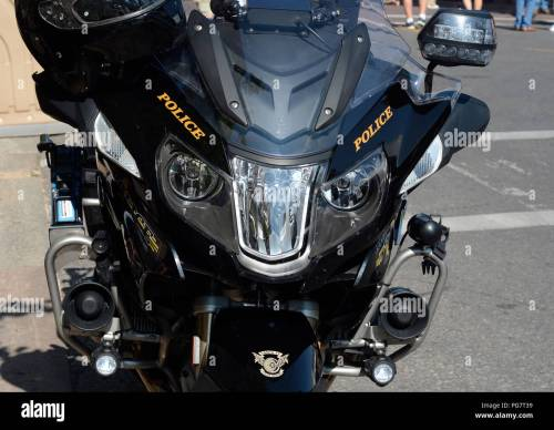 small resolution of a bmw police motorcycle