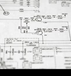 electronic circuit diagram stock photo 216638907 alamy stock status pin diagram pin diagram block diagram block diagram [ 1300 x 970 Pixel ]