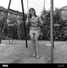 Hippie 1960s Stock & - Alamy