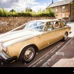 Gold Rolls Royce High Resolution Stock Photography And Images Alamy