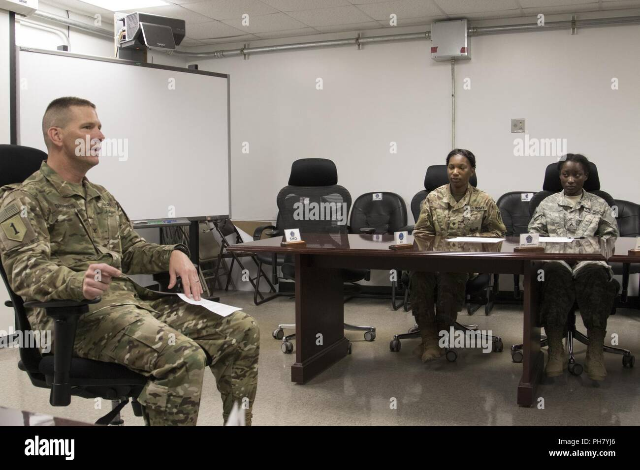 Joint Detention Group Commander Stock Photos Amp Joint Detention Group Commander Stock Images