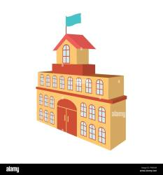 The building of the town hall City Hall Building single icon in cartoon style vector symbol stock illustration Stock Vector Image & Art Alamy