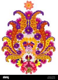 Persian Carpet Flower Stock Photos & Persian Carpet Flower ...