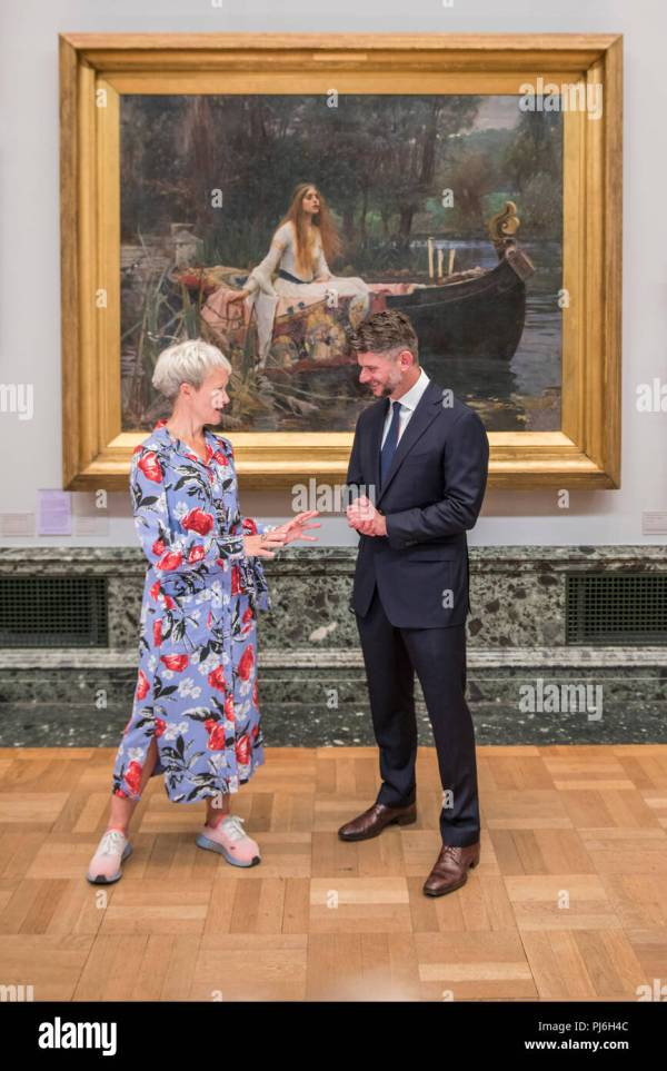 Kaywin New Director of National Gallery of Art