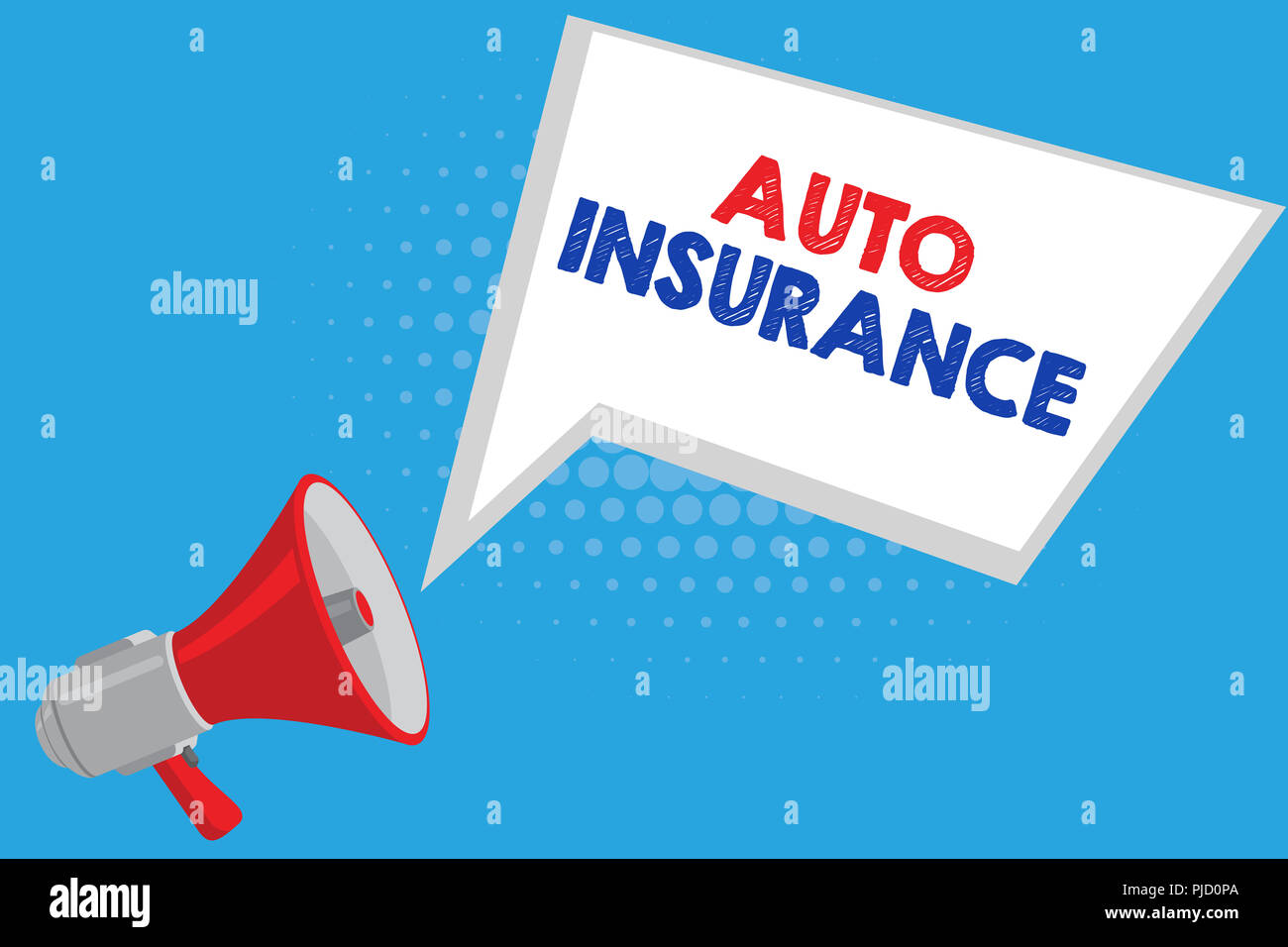 Handwriting Text Auto Insurance Concept Meaning Protection Against Financial Loss In Case Of Accident Stock Photo Alamy