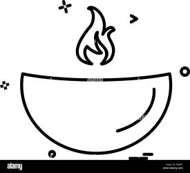Diwali Lamp Black and White Stock Photos & Images Alamy