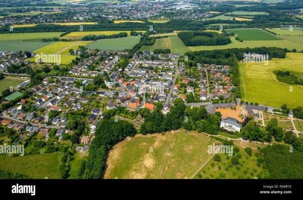 westphalia landscape stock