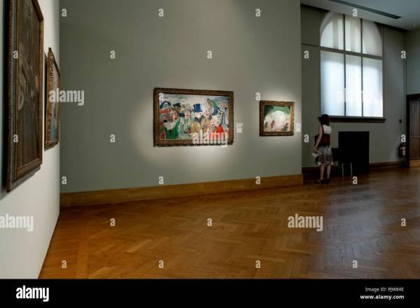 James Ensor Stock & - Alamy