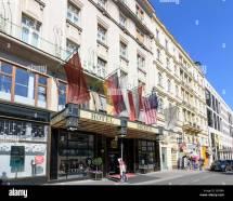 Vienna Hotel Bristol Stock &