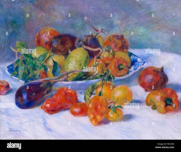 1881 Renoir Stock &