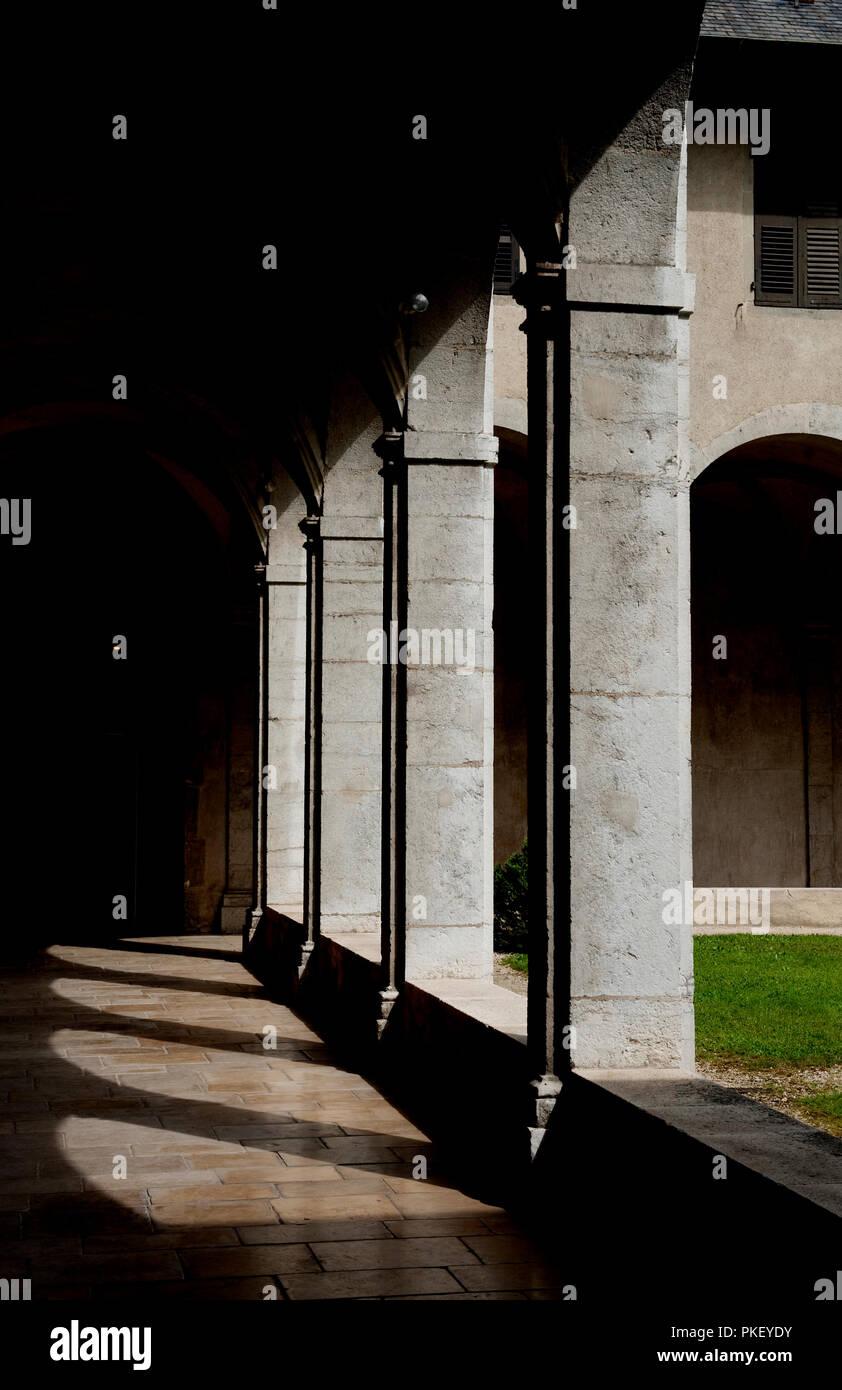 Cathédrale Saint-françois-de-sales De Chambéry : cathédrale, saint-françois-de-sales, chambéry, Cathedrale, Saint, Francois, Sales, Resolution, Stock, Photography, Images, Alamy