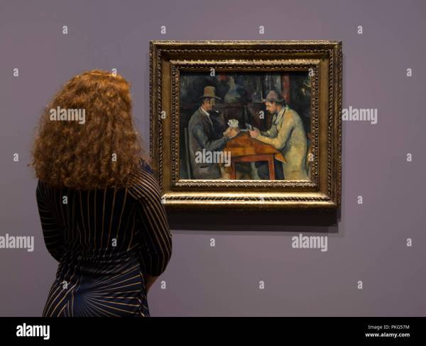 Courtauld Art Stock &