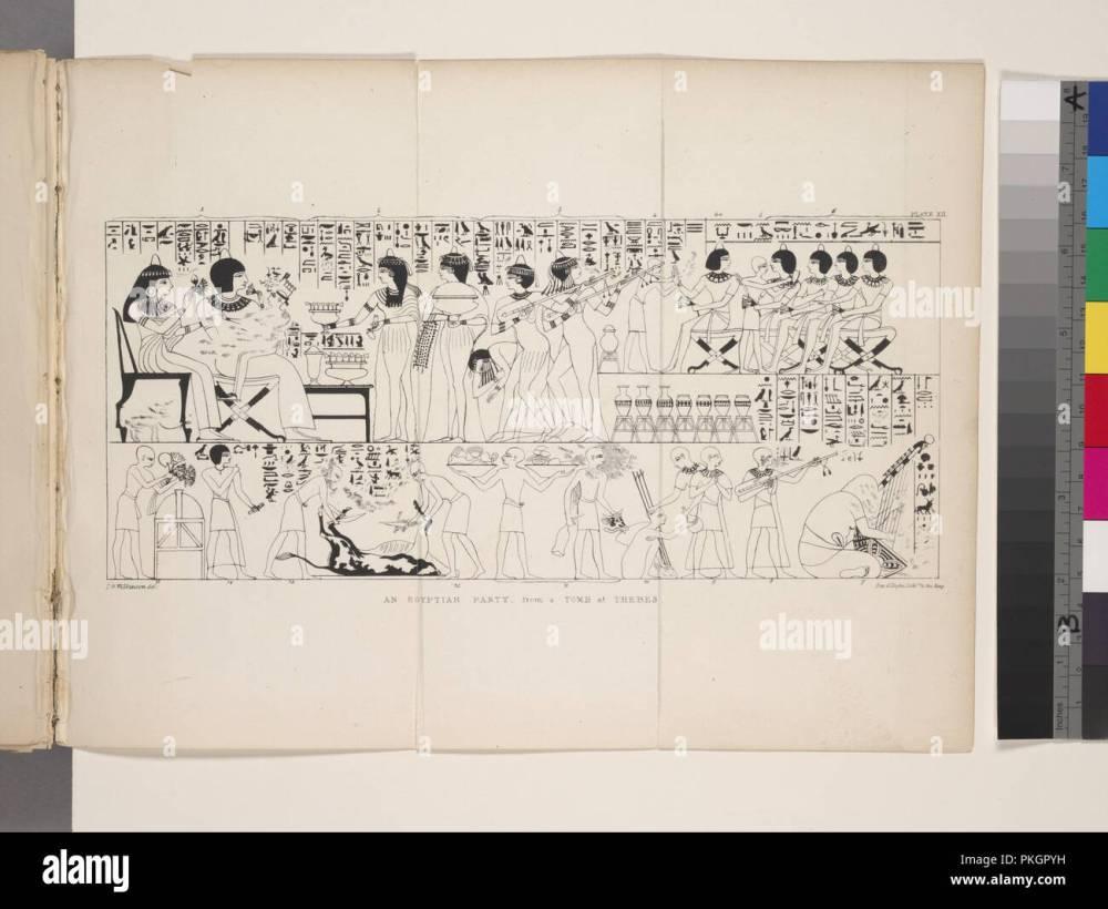 medium resolution of vintage egyptian historical image