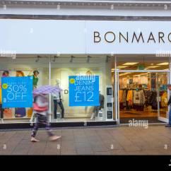 Sofa World Store Dundee Throw Pillows On Leather Windy Umbrella Scotland Stock Photos And