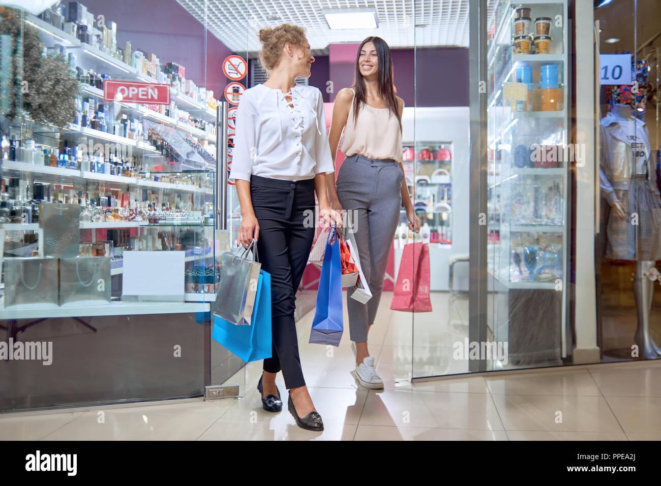Ladies Shopping Mall