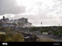 Coronado Beach Stock &
