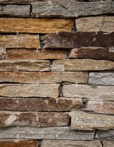 Decorative stone wall sandstone texture masonry background for design vertical image also rh alamy
