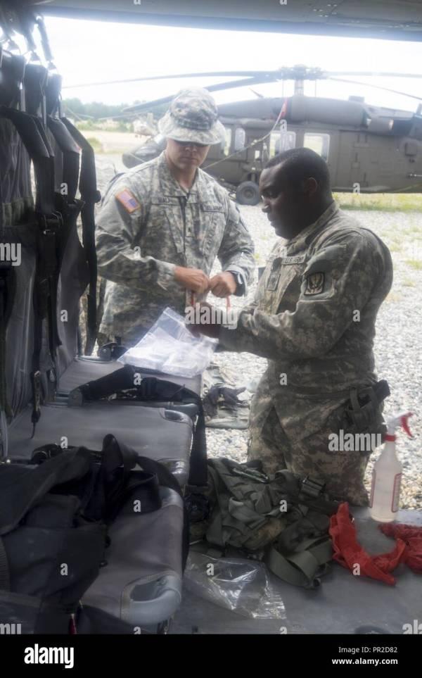 North Carolina Guard Joint Team Prepares Cyber Threats