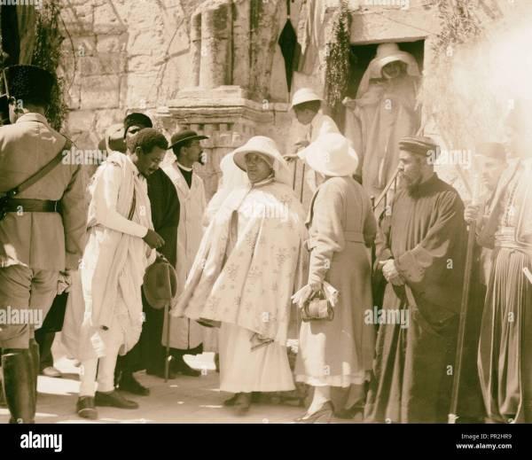 Empress Menen Of Ethiopia - Year of Clean Water