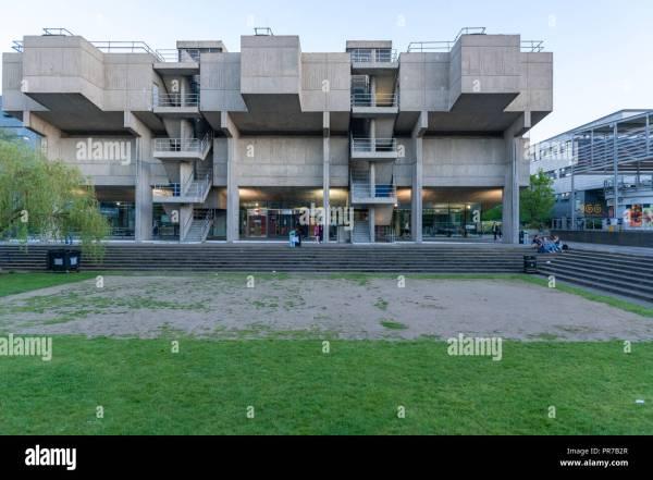 Brunel University London Uxbridge Stock 220823871