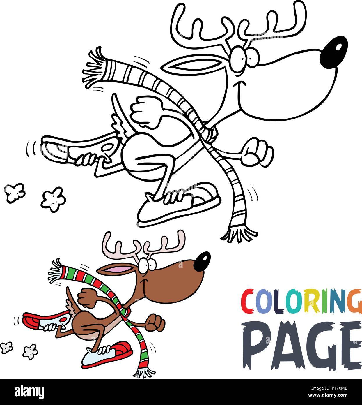 Coloring Page Stock Photos Amp Coloring Page Stock Images