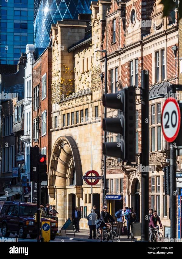 Whitechapel Stock &
