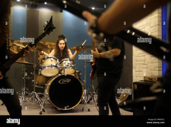 20+ Lebanese Metal Bands Pictures and Ideas on Weric