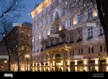 Wien Hotel Ring - Vienna Stock