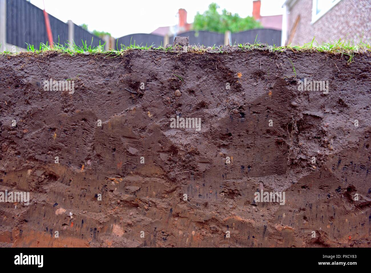 Earth Layers Stock Photos Amp Earth Layers Stock Images